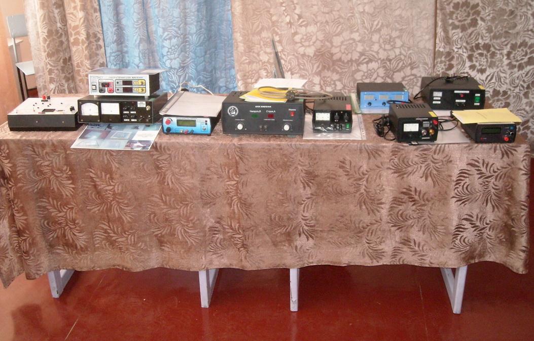 radioelektronika