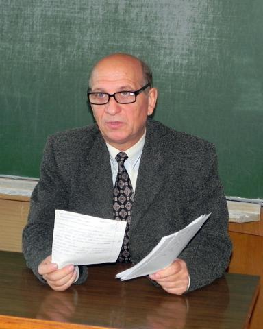 Капля Анатолій Тимофійович